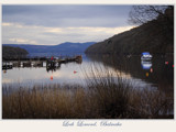 where the sun shines bright on Loch Lomond... by fogz, Photography->Shorelines gallery