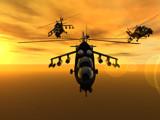Black Hawk by Kevin_Hayden, Computer->3D gallery