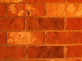 warm bricks by reckon, photography->textures gallery