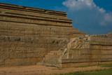 Hampi - Platform 2 by jpk40, Photography->Castles/Ruins gallery
