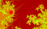 Flowers of Fire by Tootles, abstract->fractal gallery