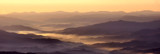 Sunrise at Clingmans Dome 2 by OutdoorsGuy, photography->sunset/rise gallery