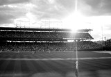 Sunset Wrigley Field by lesaint, photography->city gallery