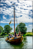 Arrival by corngrowth, photography->boats gallery