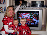 go cards! by jeenie11, photography->people gallery