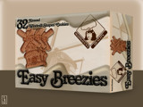 Auntie Madmaven's Easy Breezies by Jhihmoac, Illustrations->Digital gallery