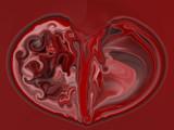 Bleeding Heart by CK1215, computer gallery