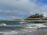 Bamburgh Castle 2 by shedhead, Photography->Castles/ruins gallery