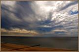 Western Scheldt 4 by corngrowth, photography->skies gallery