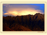 The Remarkables by LynEve, Photography->Mountains gallery