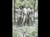 The New Soldiers in Viet Nam by bryancito, Photography->Sculpture gallery