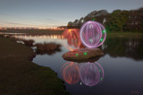 Duo Orb by slybri, photography->shorelines gallery