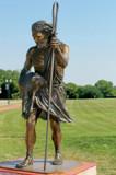 Shepherd by kidder, Photography->Sculpture gallery