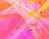 Butter Fly Thing by Shiznet, abstract gallery