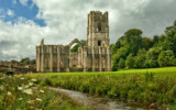 Fountains Abbey by nigelmoore, Photography->Places of worship gallery