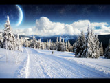 Winter and Beyond by Mindstormer, Photography->Manipulation gallery