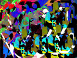 I really don't know! by kcalki6684, abstract gallery
