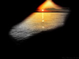 Hidden Sunset by StarLite, photography->sunset/rise gallery
