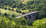 Monsal Head Viaduct.............. by fogz, Photography->Architecture gallery