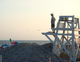Lifeguard Keeping Everyone Safe by ohpampered1, Photography->People gallery