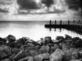 Afsluitdijk by rob2001, Photography->Water gallery