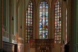 Triple Windows by Ramad, photography->places of worship gallery