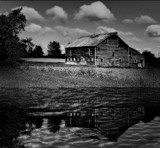 And a River Runs Through It by snapshooter87, photography->manipulation gallery