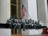 Monument to WTC by CrazyIvan, Photography->Sculpture gallery