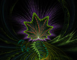 Legend of a Mind by doubleheader, Abstract->Fractal gallery