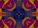 Magic Carpet Ride by Hottrockin, Abstract->Fractal gallery