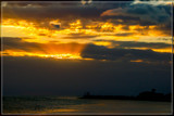 Almost Gone 13 by corngrowth, photography->sunset/rise gallery