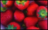 Strawberry scrumptiousness by LynEve, photography->food/drink gallery