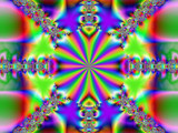 Octagon 8 by pakalou94, Abstract->Fractal gallery