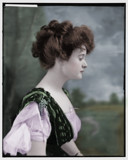 Billie Burke by rvdb, photography->manipulation gallery