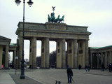 Brandenburg Gate by faymous, photography->architecture gallery