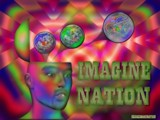 Imagine Nation by sharsimagination, contests->pop art gallery