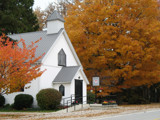 Fall Glory by Terrydel, Photography->Places of worship gallery