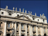 St. Peter's of Rome by LynEve, Photography->Places of worship gallery