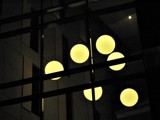 internal lighting of one new building by Marzena, photography->city gallery