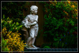 Garden Still Life by corngrowth, photography->sculpture gallery