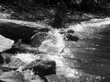Water upon the rocks by DDRmaster554, Photography->Shorelines gallery