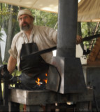 Trail of Courage Living History Festival #7 by tigger3, photography->people gallery