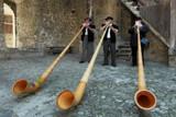 Alpenhorns by Paul_Gerritsen, Photography->People gallery