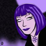 DeViL wOmAn 21 by Jhihmoac, illustrations->digital gallery