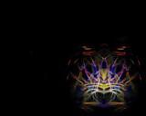 alien buddha by wonderful, computer gallery