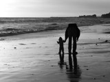 Father and daughter by prismmagic, Photography->People gallery
