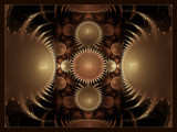 Toothy 2 by Beesknees, Abstract->Fractal gallery