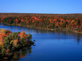 Autumn In New York by Jims, Photography->Mountains gallery