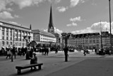 City Square by Ramad, contests->b/w challenge gallery