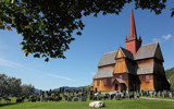 Ringebu Stave Church, Norway by Paul_Gerritsen, photography->architecture gallery